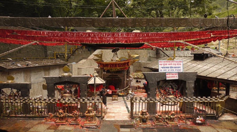 Dakshinkali Temple Nepal   Animals Sacrifices in Nepal