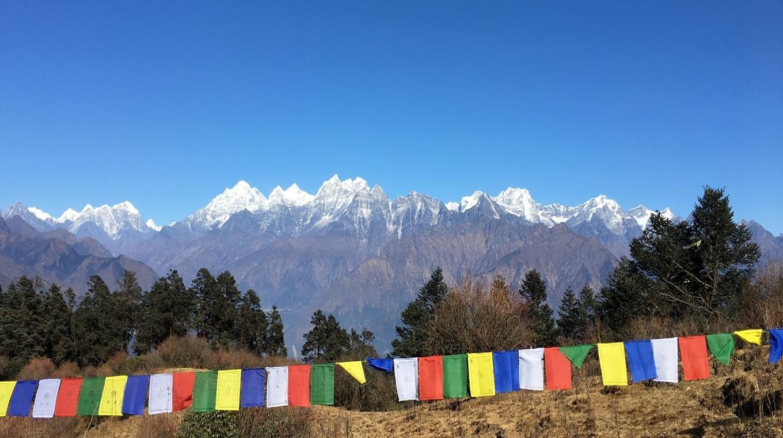 Dudhkunda Cultural Trail