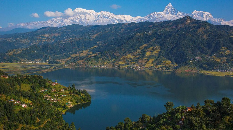 Thinking of Short Treks in Pokhara