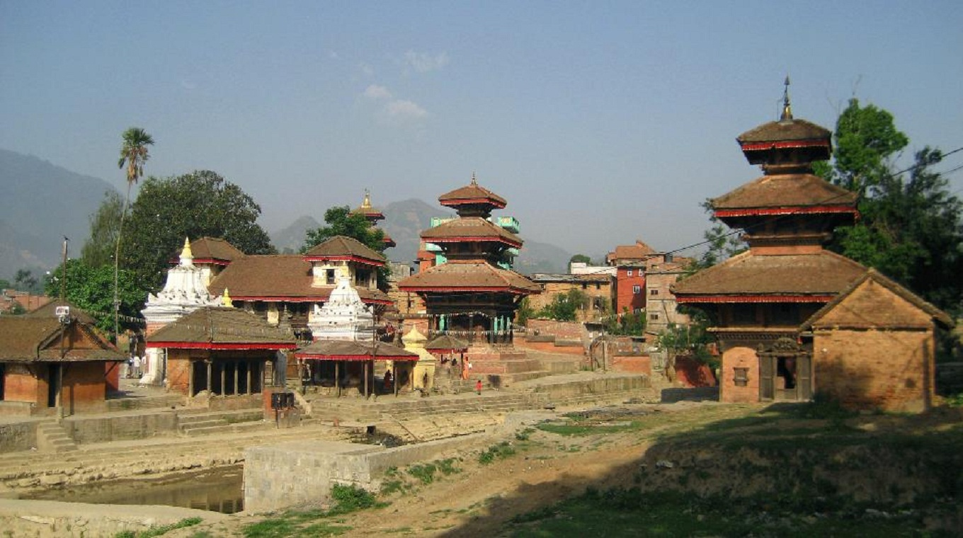 Panauti Nepal | What to do and see in Panauti?