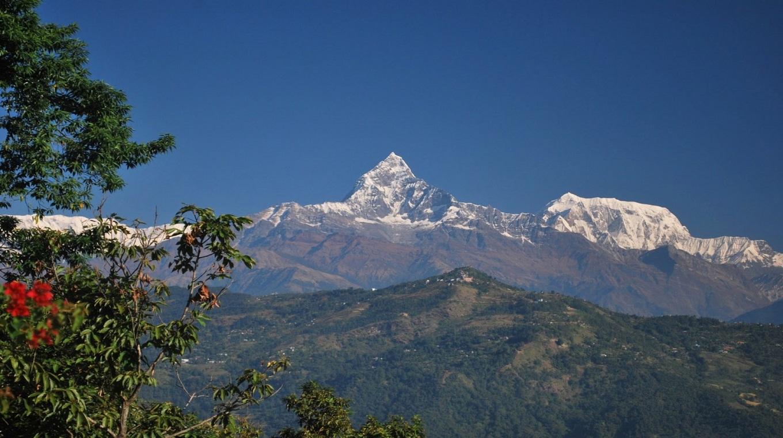 Kathmandu / Pokhara